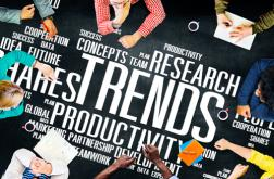 Comment identifier et tirer parti des tendances émergentes sur les réseaux sociaux ?