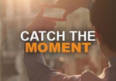 Catch the moment : Saisissez les micro-instants avec vos clients !