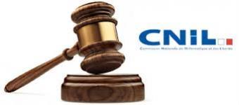 Les entreprises sanctionnées par la CNIL. Comment éviter les risques ?