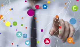 Marque Employeur & Réseaux sociaux : Découvrez les best practices 2015 des entreprises du CAC40 !
