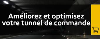 """""""Experience client et collants verts"""" Améliorer et optimiser son tunnel de commande"""