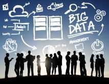 Big Data RH  Episode 1 : Regard croisé entre expert métier et Responsable RH