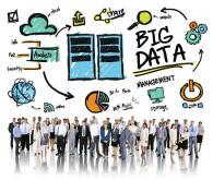 Big Data RH  Episode 2 : Le recrutement, des réseaux sociaux pour le sourcing au Big Data