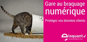 Mes chères données Clients … Gare au braquage numérique !