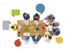 Réussir la transformation managériale - La co-construction, clé de réussite