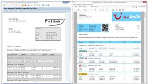 Améliorer le design de vos documents SAP