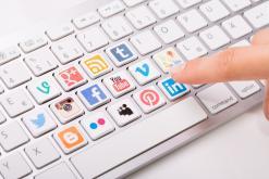 Médias sociaux, avant tout comment être visible ?