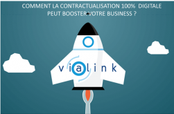 Comment la contractualisation 100% digitale peut booster votre business ?
