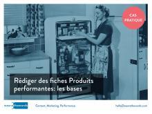 Fiches produit performantes: cas pratiques d'optimisation