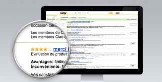 AVIS CLIENTS : savez-vous vraiment ce que disent vos clients de votre marque sur le Web ?