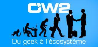 Du geek à l'écosystème : 30 ans d'open source