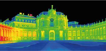 Diagnostiquez des problèmes invisibles avec une caméra thermique. 6 cas concrets d'utilisation