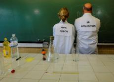 Fusions, Acquisitions : du fantasme à la réalité !