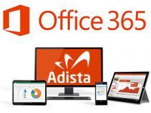 Boostez la productivité de votre entreprise grâce à Office 365.