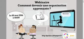 Comment devenir une organisation apprenante ?