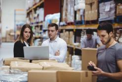 Repensez votre logistique pour faire face à la montée en puissance du e-commerce