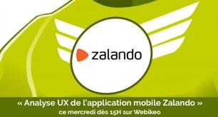 L'application Zalando réussira-t-elle les tests UX du Capitaine ?