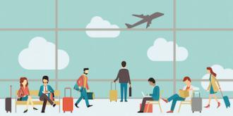 Pequeñas estructuras: como atraer los viajeros de negocios por Internet?