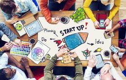 Tout ce qu'il faut savoir pour créer sa start-up en France !