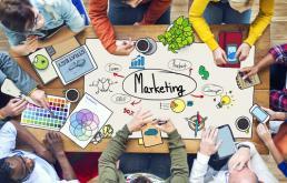 Découvrez les 5 leviers d'un Plan Smart Marketing