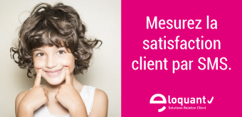 Enquête par SMS : vers une mesure optimale de la satisfaction client ?