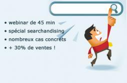 1/3 de vos ventes passe par le moteur de recherche de votre site : tirez le meilleur de cet outil critique !