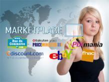 Les places de marché : un bon tremplin pour se lancer dans l'e-commerce