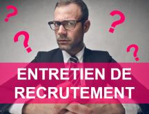 Mode d'emploi pour réussir vos entretiens de recrutement