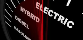 Véhicules électriques ou hybrides : comment choisir en fonction des usages de ma flotte d'entreprise ?