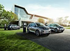AlphaElectric, la solution de mobilité électrique pour les entreprises.