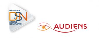 DSN et Audiens : les points clés