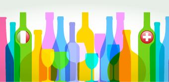 Marchés italien et suisse des vins & spiritueux : les clés pour y exporter !