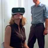 RP & VR : la réalité virtuelle au service des relations médias