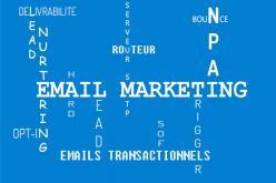 Définitions et enjeux des termes de l'e-marketing.