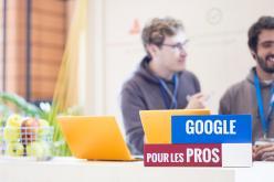Google, un moteur de réussites pour les professionnels, PME et TPE