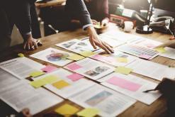 Episode 1 : La stratégie d'entreprise, 1ère étape clé de toute transformation d'organisation !