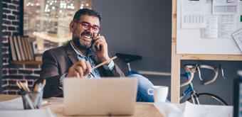 Petites Entreprises : Réinventez votre téléphonie professionnelle !