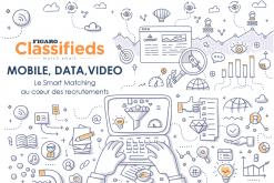 Mobile, data, vidéo : le Smart Matching au cœur des recrutements