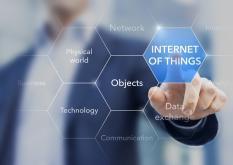Les objets connectés : quel réseau choisir ?