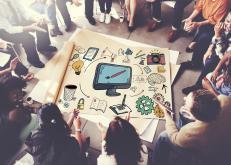 Concrétiser son projet digital : les étapes clés