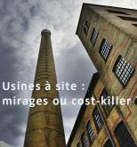 Les usines à site : mirage ou cost-killer ?