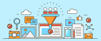 Comment utiliser Google AdWords et Facebook Ads dans une stratégie Full Funnel ?