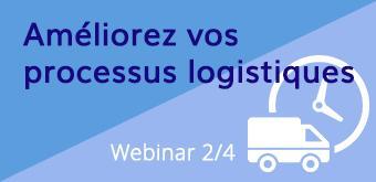 Comment assurer une traçabilité logistique efficace de vos cartons et palettes ?