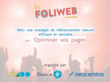 SEO 4/5 : Optimiser les pages de votre site Internet