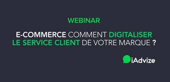 E-commerce en 2017 : comment digitaliser le service client de votre marque ?