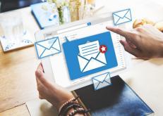 Le design et l'emailing : comment réaliser un email performant.