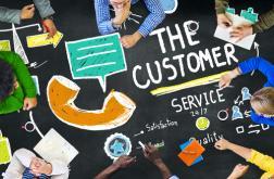 Les enquêtes de satisfaction à chaud pour le service client