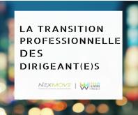 La transition professionnelle des dirigeants: une histoire de posture et de prise de parole