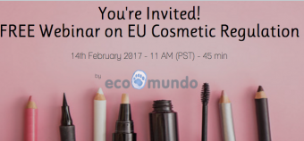How to successfully export your cosmetics in Europe?