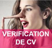 Trucs et astuces sur la vérification de CV